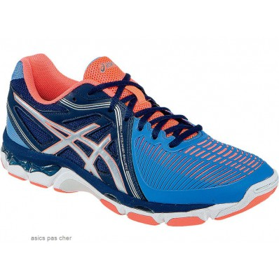 chaussure asics femme volley