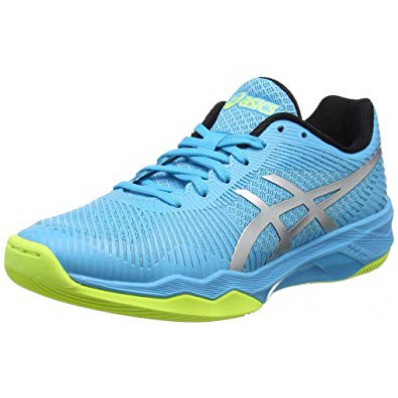 chaussures asics volley femme
