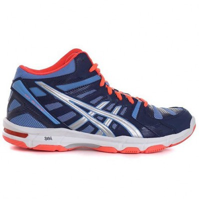 chaussures volley asics femme