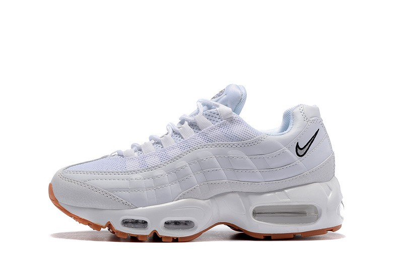 air max blanche femme solde
