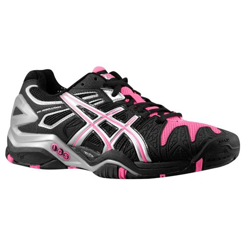 asics gel resolution 5 femme
