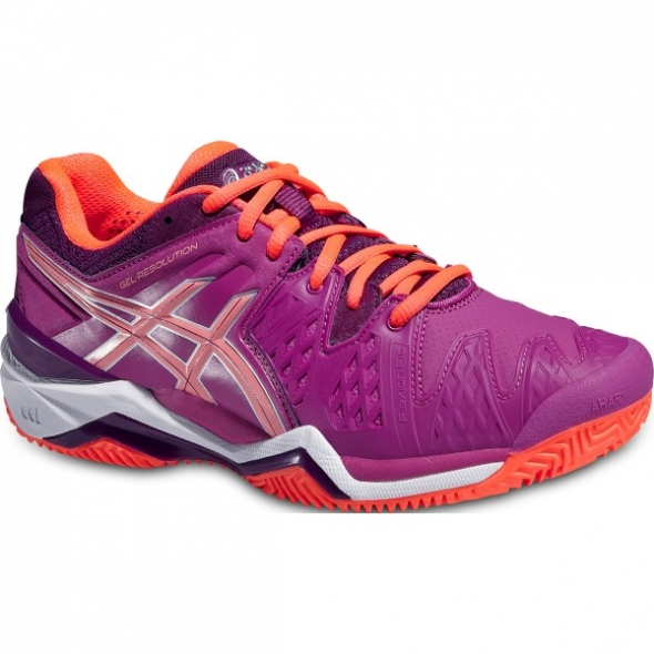 asics gel resolution 6 femme