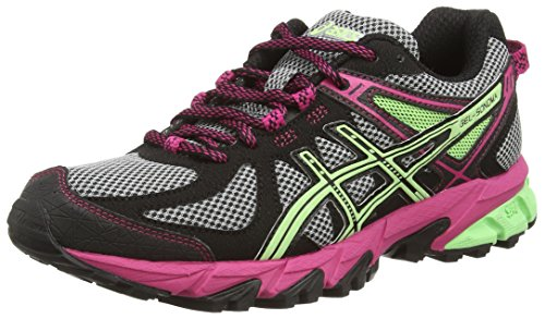 asics trail femme chaussures