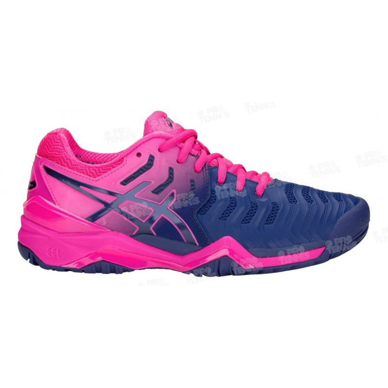 tennis asics femme gel resolution